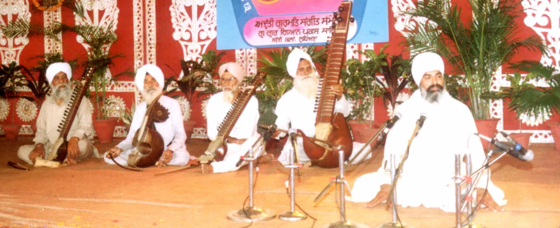 Sant Baba Sucha Singh ji