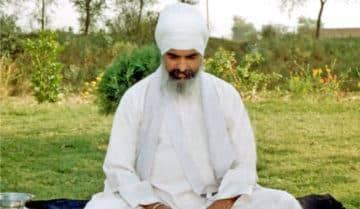 Barsi S. B. Sucha Singh ji