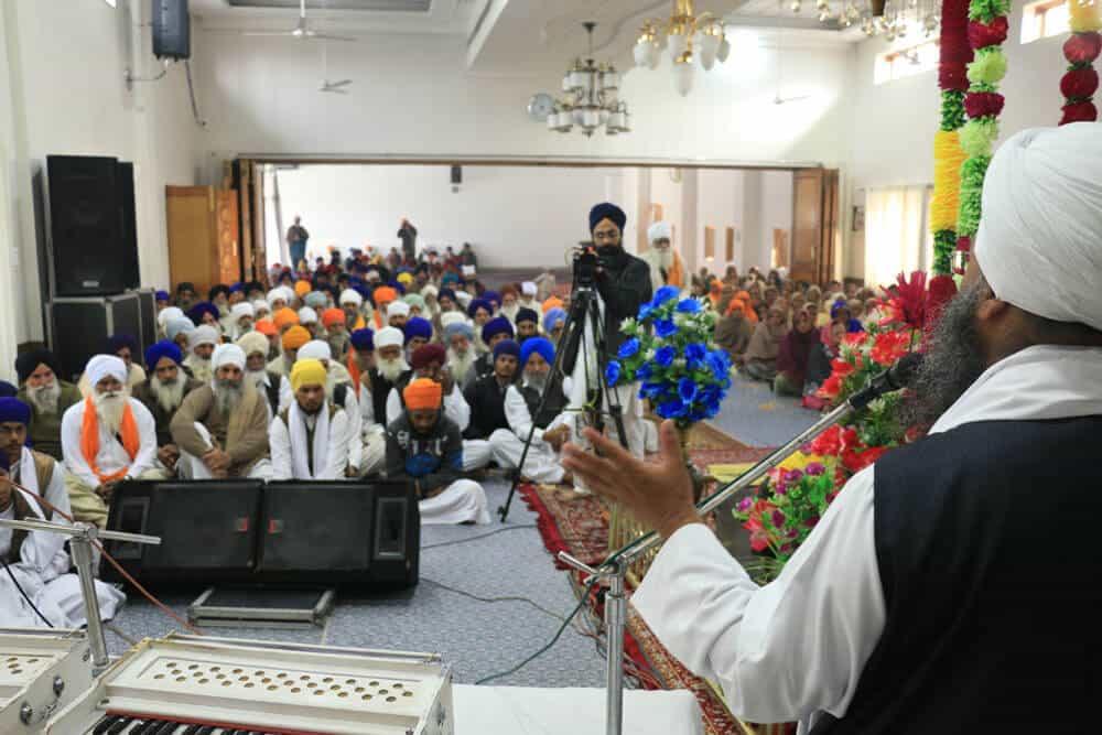 Vishesh Raag Darbar - January 2016 (6)