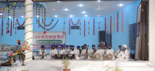 13th Barsi Sant Baba Sucha Singh Ji (1)