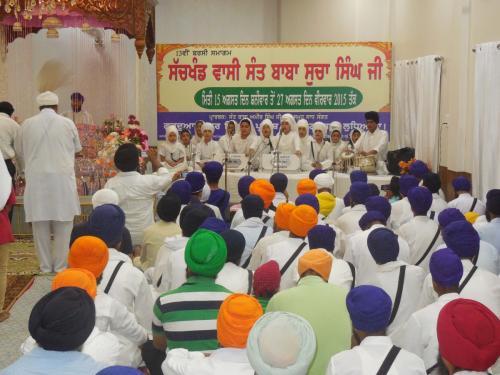 13th Barsi Sant Baba Sucha Singh Ji (3) 8