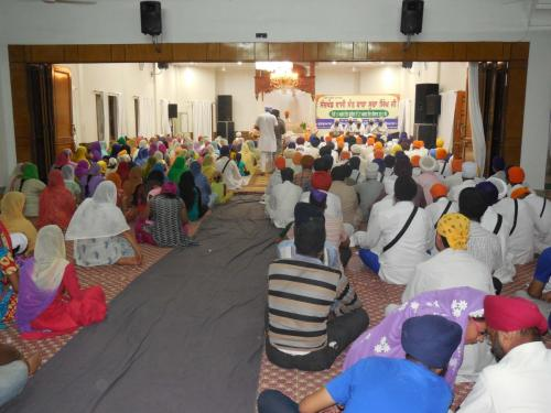 13th Barsi Sant Baba Sucha Singh Ji (4) 6