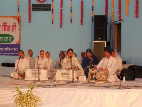 13th Barsi Sant Baba Sucha Singh Ji (5)