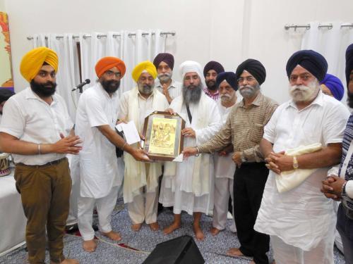 13th Barsi Sant Baba Sucha Singh Ji (9)