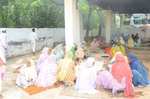 Bari Samagam Sant Baba Sucha Singh ji