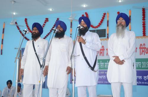 Bari Samagam Sant Baba Sucha Singh ji 2