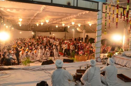 Barsi Sant Baba Sucha Singh 2015