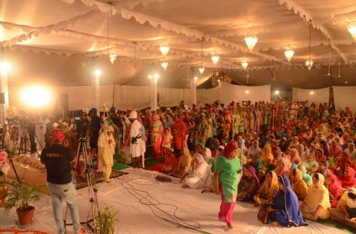 Barsi Sant Baba Sucha Singh 2015 1