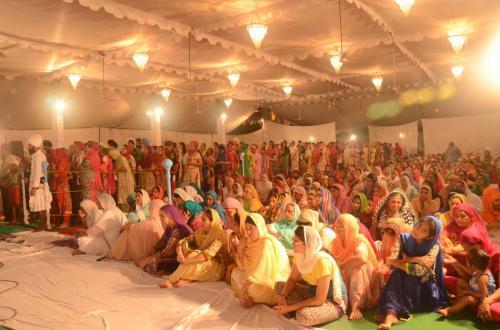 Barsi Sant Baba Sucha Singh 2015 2