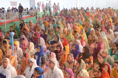 Barsi Sant Baba Sucha Singh ji 10
