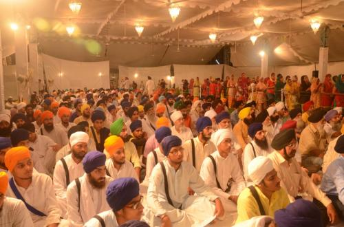Barsi Sant Baba Sucha Singh ji 11