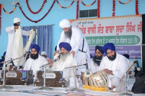 Bhai Davinder Singh ji  1