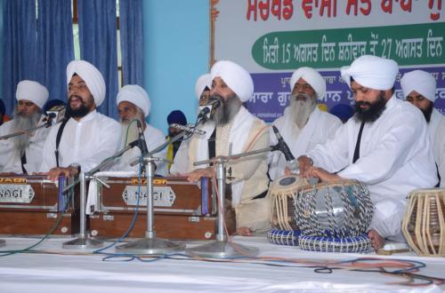 Bhai Joginder Singh Riar