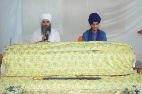 Sant Baba Amir Singh ji 1 1