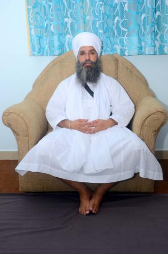 Sant Baba Amir Singh ji 2