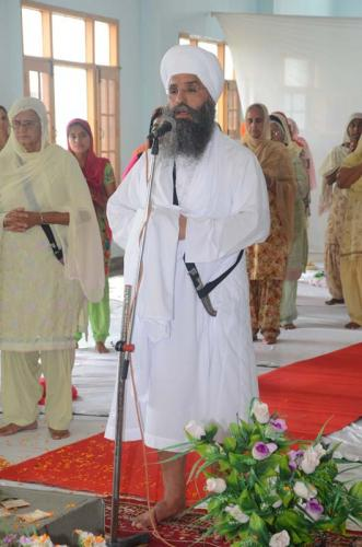 Sant Baba Amir Singh ji 3