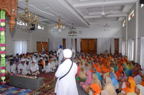 Sant Baba Amir Singh ji 4