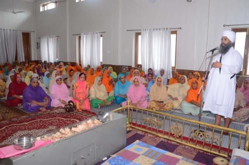 Sant Baba Amir Singh ji 6