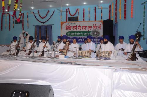 Students of Jawaddi Taksal 10