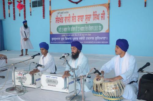 Students of Jawaddi Taksal 1 1