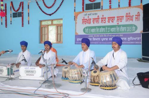 Students of Jawaddi Taksal 2 1
