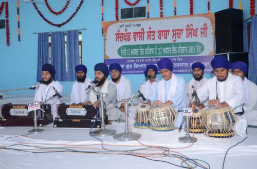 Students of Jawaddi Taksal 6