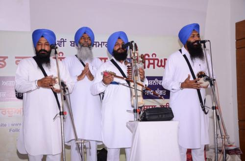 14th Barsi Samagam Sant Baba Sucha Singh ji (2)