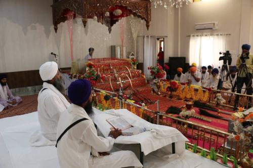 Bari 2016 Sant Baba Sucha Singh ji