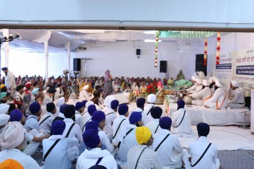 Barsi 2016 Sant Baba Sucha Singh ji