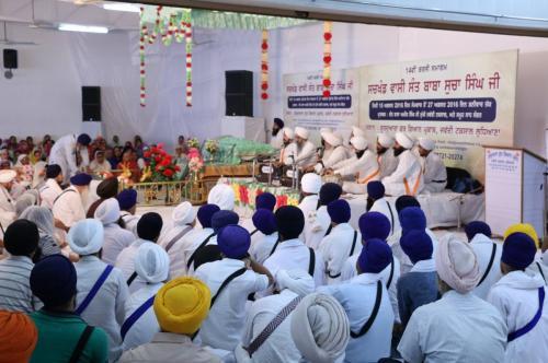 Barsi 2016 Sant Baba Sucha Singh ji (2)