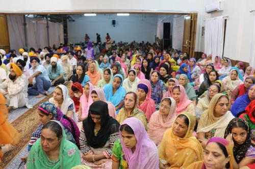 Barsi Samagam Sant Baba Sucha Singh ji