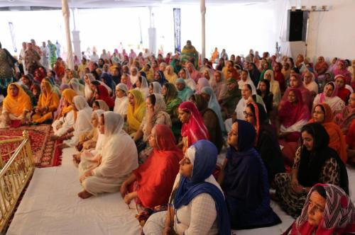 Barsi Samagam Sant Baba Sucha Singh ji 2016