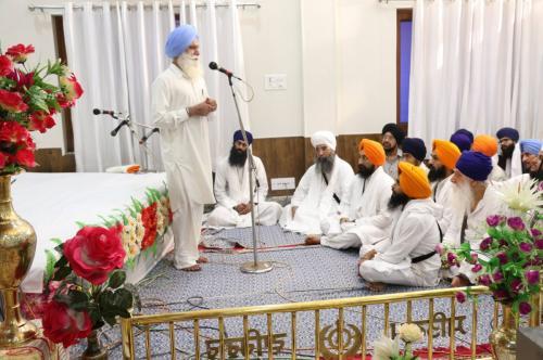 Dr. Harpal Singh ji Pannu (2)