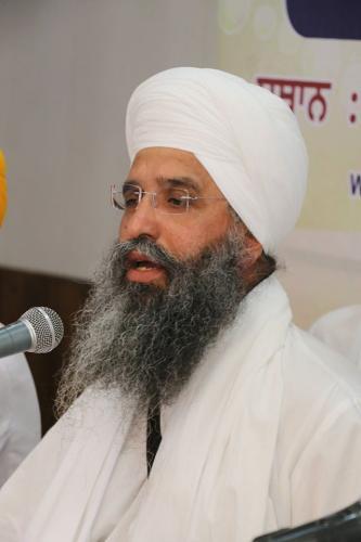 Sant Baba Amir Singh