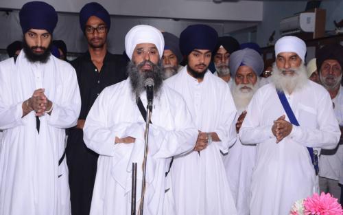 Sant Baba Amir Singh ji 16
