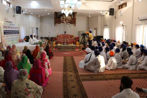 Sant Baba Sucha Singh ji Barsi 2016