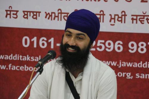 15th Barsi Sant Baba Sucha Singh ji (1)