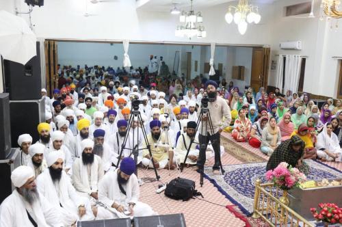 15th Barsi Sant Baba Sucha Singh ji (14)