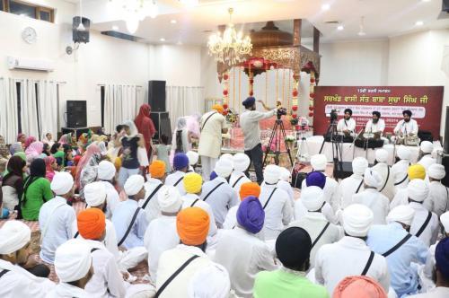 15th Barsi Sant Baba Sucha Singh ji (9)
