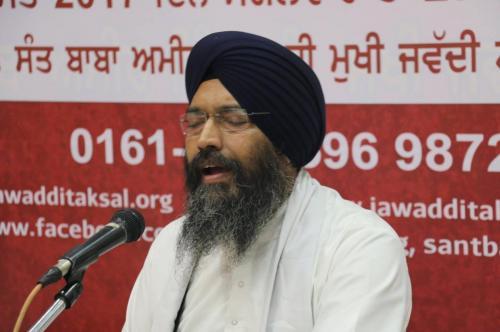 Bhai Satwinder Singh ji sarang  (2)