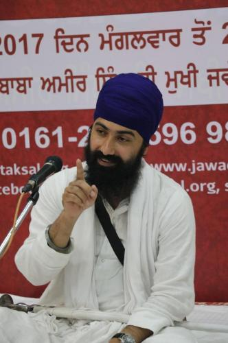 Giani Jeeva Singh ji (1)