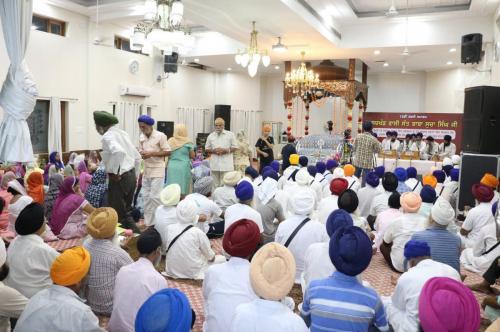15th Barsi Sant Baba Sucha Singh ji  (11)