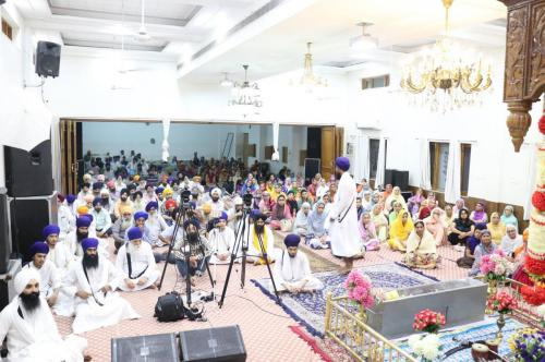 15th Barsi Sant Baba Sucha Singh ji 11