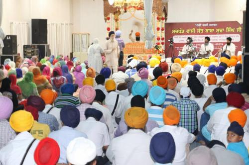 15th Barsi Sant Baba Sucha Singh ji  (15)