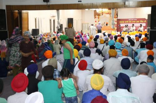 15th Barsi Sant Baba Sucha Singh ji  (16)