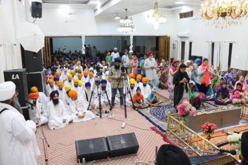 15th Barsi Sant Baba Sucha Singh ji  (6)