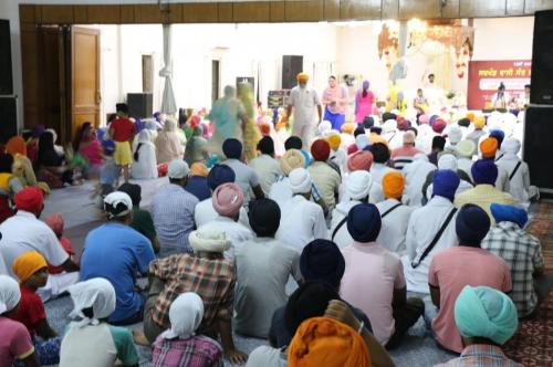 15th Barsi Sant Baba Sucha Singh ji (4)