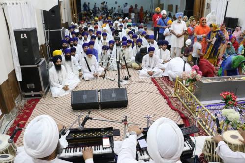 15th Barsi Sant Baba Sucha Singh ji  (2)
