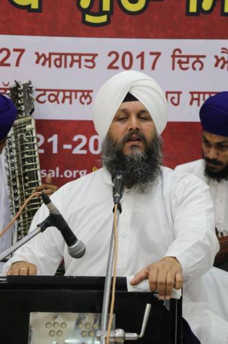 Bhai Harjot Singh ji Zakhmi  (2)