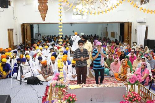15th Barsi Sant Baba Sucha Singh ji  (20)